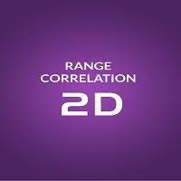 Range Correlation 2D