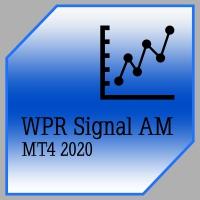 WPR Signal AM