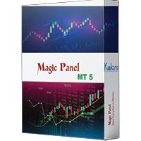 Magic Panel for MT5