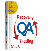QA Magic Recovery and Trade MT5