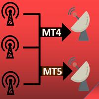 Fast Copy For Multi Plattform Multi Account MT4
