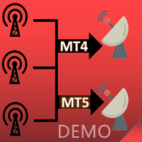 Fast Copy For Multi Signal Multi Accounts 4 DEMO