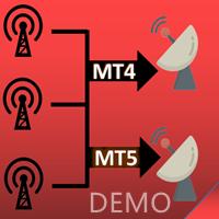 Fast Copy For Multi Signal Multi Accounts 4 DEMO
