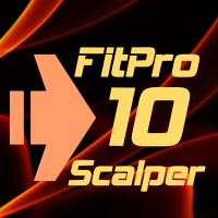 Fitpro 10 Scalper