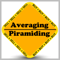 Averaging and Pyramiding