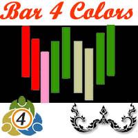 Bar 4 Colors