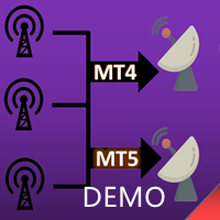 Copy Fast And Multi Advanced MT4 DEMO