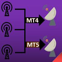 Copy Fast And Multi Advanced MT5