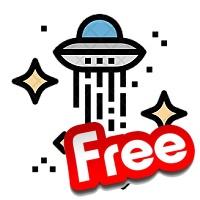 Portfolio UFO free