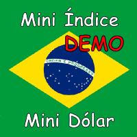 ProTrader B3 Mini Demo