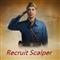 Recruit Scalper