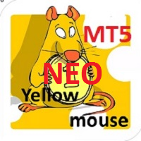 Yellow mouse NEO MT5