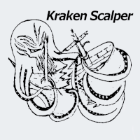 KraKen Scalper MT5