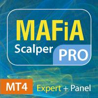 MAFiA Scalper PRO mt4