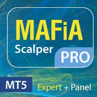 MAFiA Scalper PRO mt5