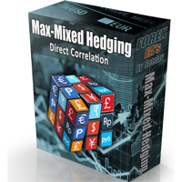 Max Mixed Hedging DC MT5