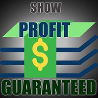 Show guaranteed profit