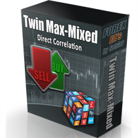 Twin Max Mixed DC