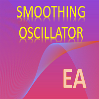 Smoothing Oscillator EA MT5