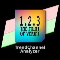 Trend Channel Analyzer by MagicK