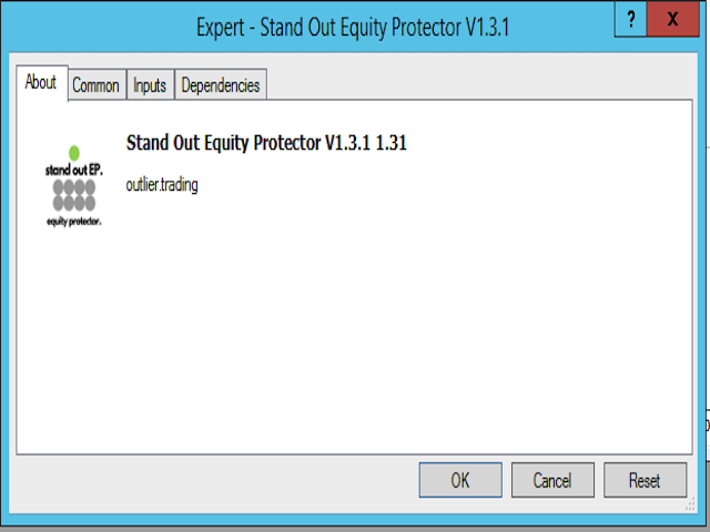 Stand Out Equity Protector
