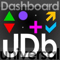 UniversalDashboard