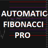 Automatic Fibonacci PRO