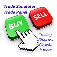 Real and Tester Trading