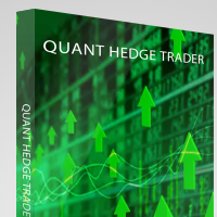 Quant Hedge Trader