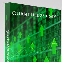 Quant Hedge Trader