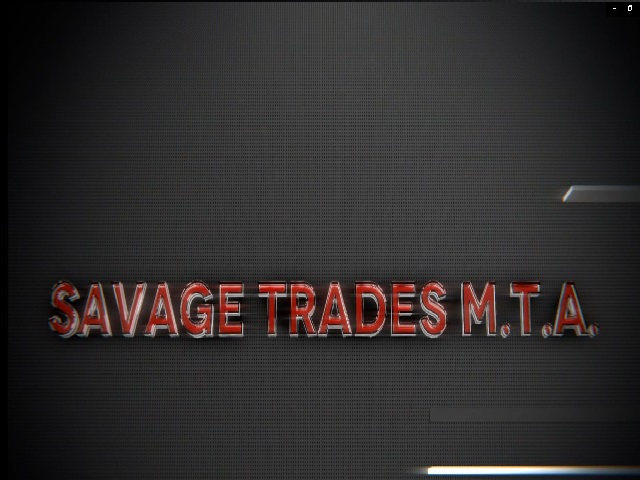 Savage Trades Manual Trading Assistant EA