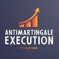 AntiMartingale Execution