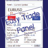 Easy Trade Panel