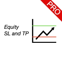 Equity SL and TP Pro