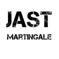 Jast Martingale MT5