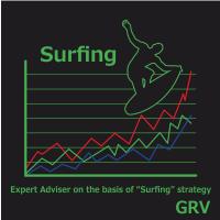 Surfing MT5