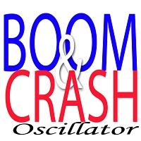 Titan Boom Crash Oscillator