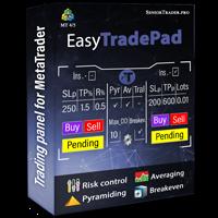 EasyTradePad MT5