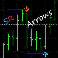 SR Arrows