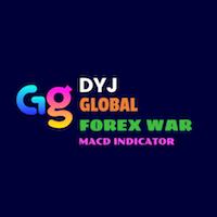 DYJ GlobalForexTradeWarMACDMT5