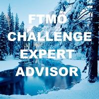 FTMO Challange EA