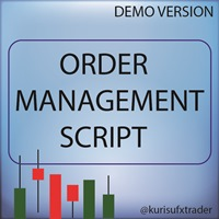 Order Management Script DEMO