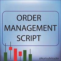 Order Management Script Tool