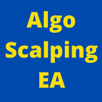 Algo Scalping EA