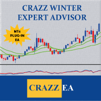 CRAZZ Winter EA