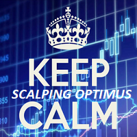 Optimus EA Scalping