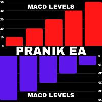 PraNik EA macd levels MT5