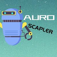 AuroScapler