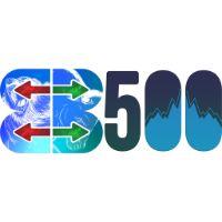 Bollinger Bands 500
