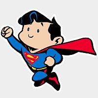 Portfolio Superman